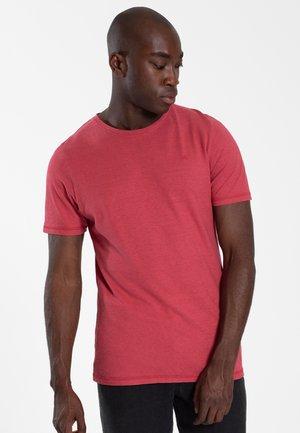 CITO - T-shirt basic - bright berry
