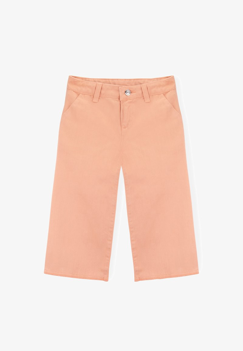 Knot - Trousers - canyon sunset