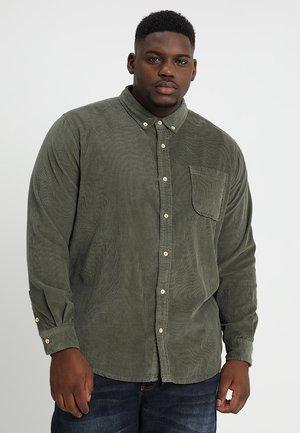 CORDUROY  - Camicia - olive