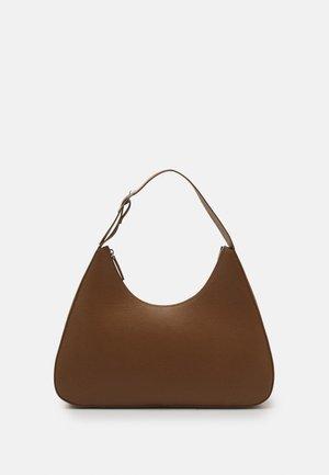 LEONA BAG - Tote bag - brown