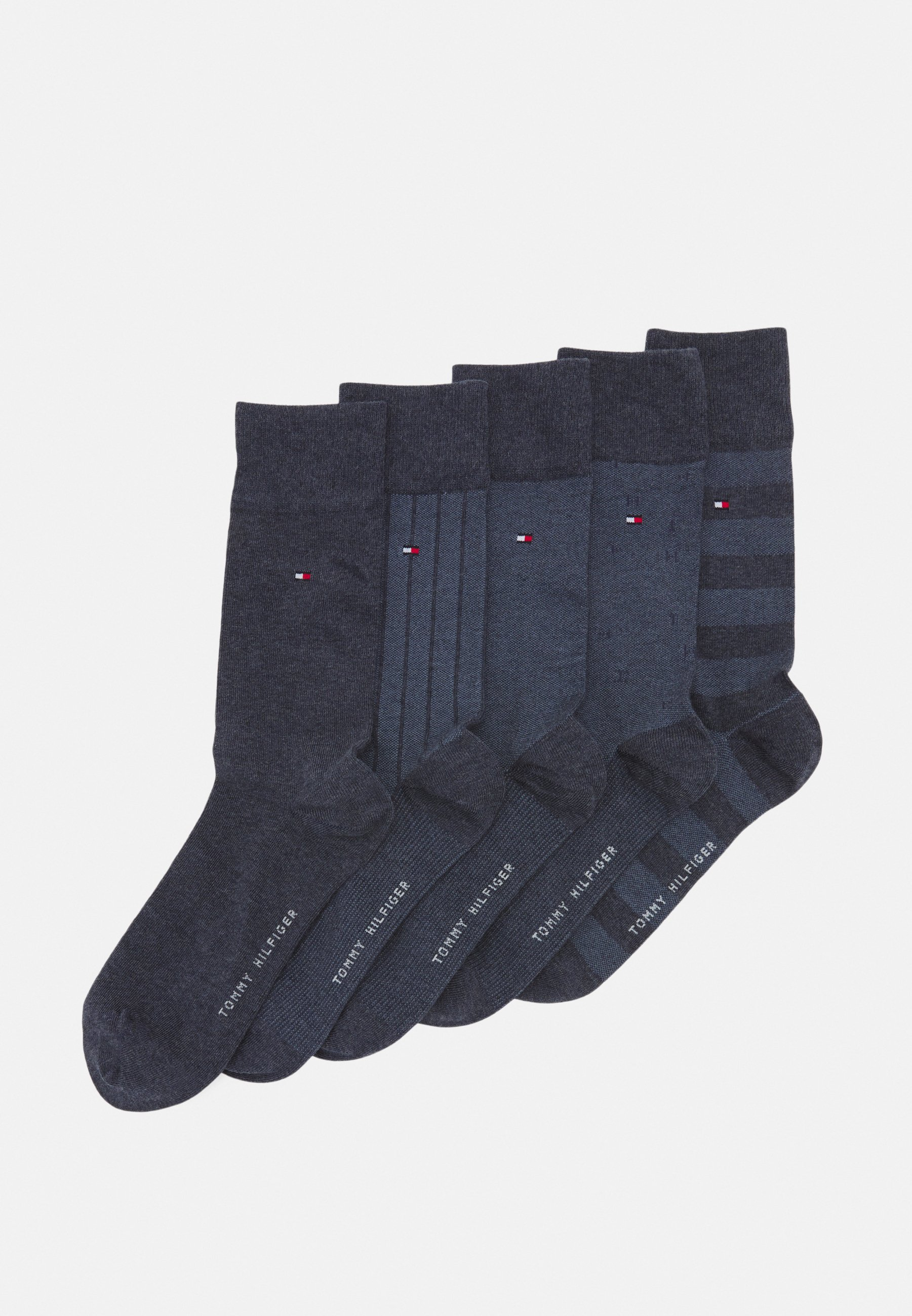 Homme MEN SOCK GIFTBOX BIRDEYE 5 PACK - Chaussettes
