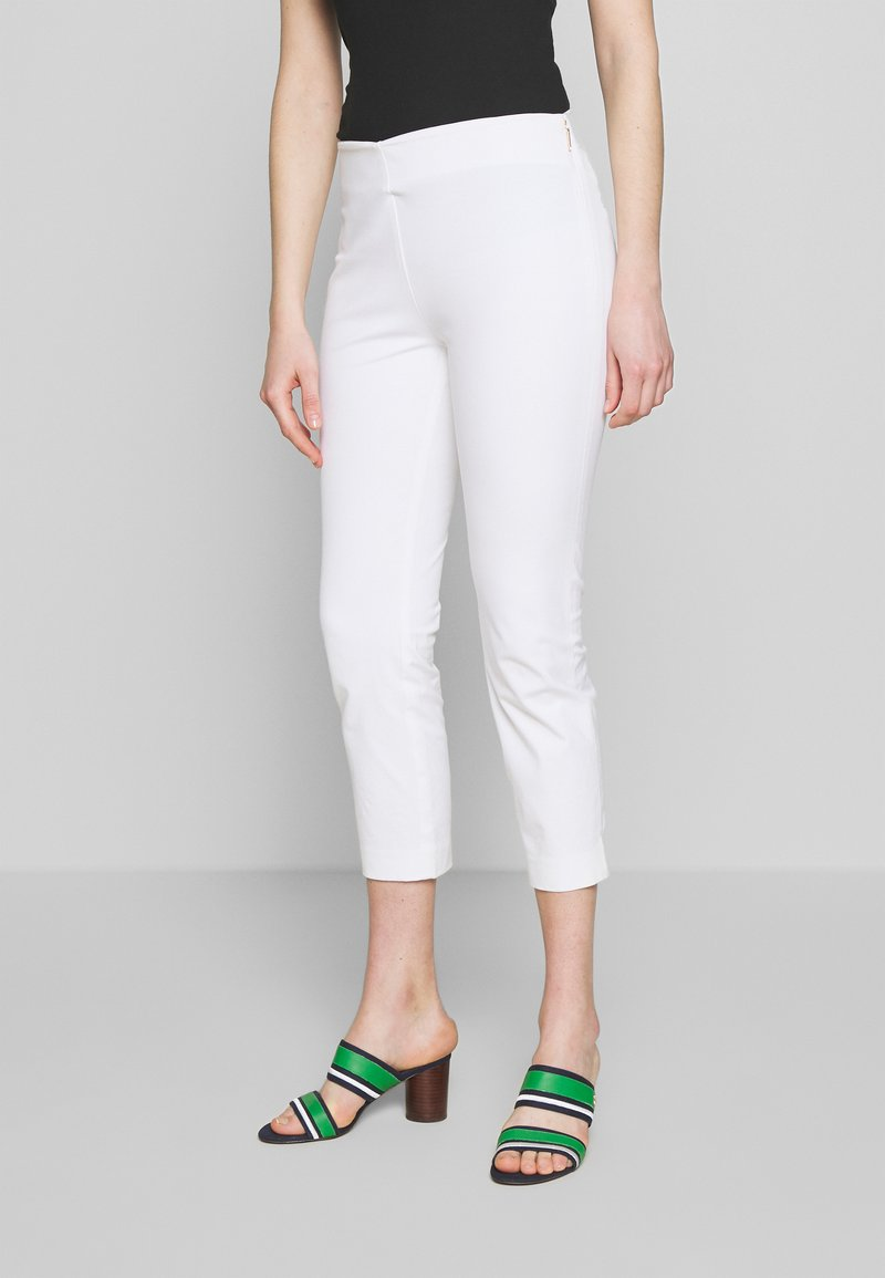 Lauren Ralph Lauren - PANT - Leggings - white