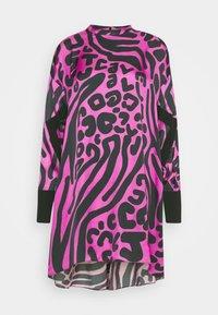Just Cavalli - Denní šaty - pink - 0