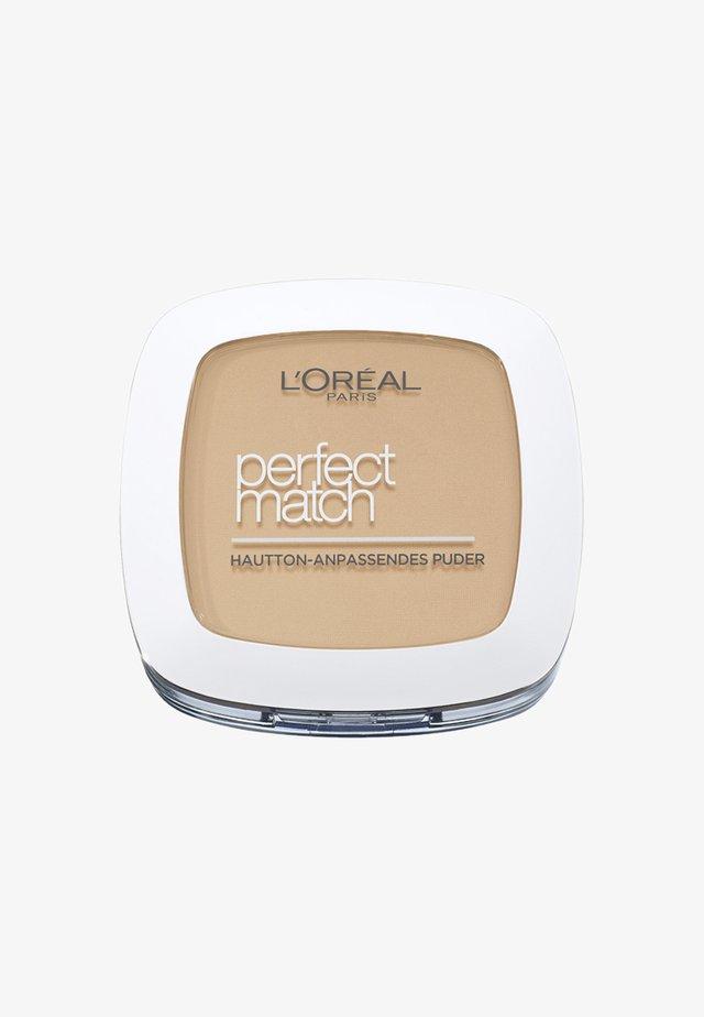 PERFECT MATCH POWDER - Powder - 4n beige