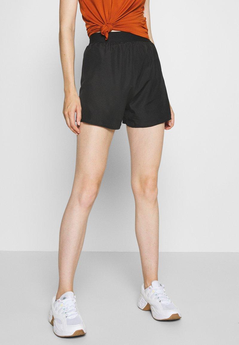 Even&Odd active - Sports shorts - black