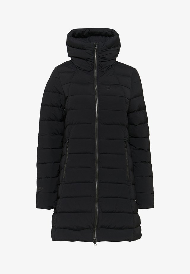 ARABELLA COAT - Down jacket - black