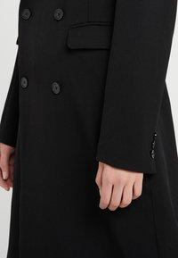 2nd Day - DUSTER - Zimní kabát - black - 5