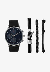 YOURTURN - SET - Watch - black - 1