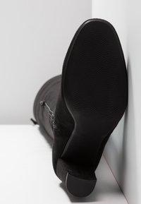Anna Field - High heeled boots - black - 6