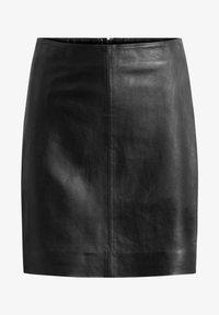 BTFCPH - Pencil skirt - black - 5