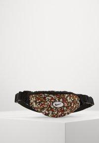 Nike Sportswear - HERITAGE - Bum bag - black - 0