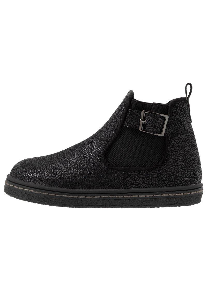 Friboo - Korte laarzen - black