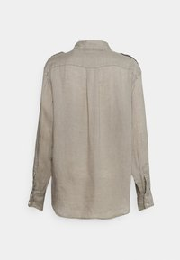 Replay - Button-down blouse - sand - 1