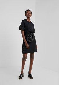 See by Chloé - Áčková sukně - black - 1