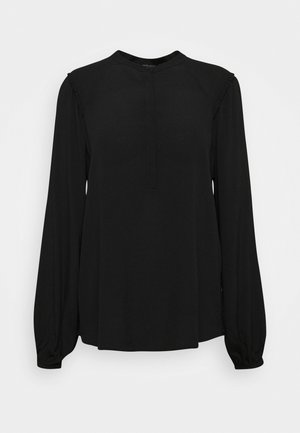 LILLI MIELA - Blouse - black