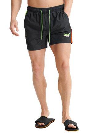 Swimming shorts - darkest navy