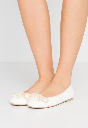 RIO - Ballet pumps - offwhite