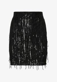 Vero Moda - A-line skirt - black - 0