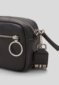 s.Oliver - Across body bag - black - 2