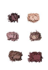 ILIA Beauty - THE NECESSARY EYESHADOW PALETTE - Eyeshadow palette - cool nude - 1