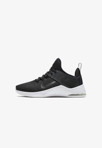 AIR MAX BELLA TR 2 - Sports shoes - black/white