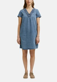 Esprit - Kjole - blue medium wash - 6