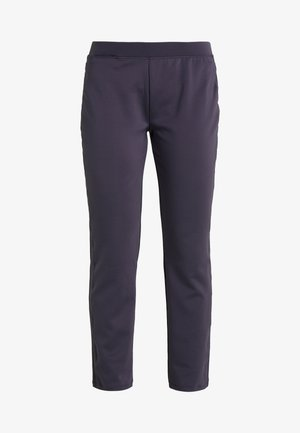 WOMEN NIKE POWER PANT SLIM  - Kalhoty - gridiron