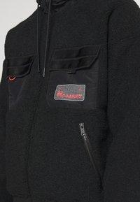 Jordan - Fleece jacket - black - 3