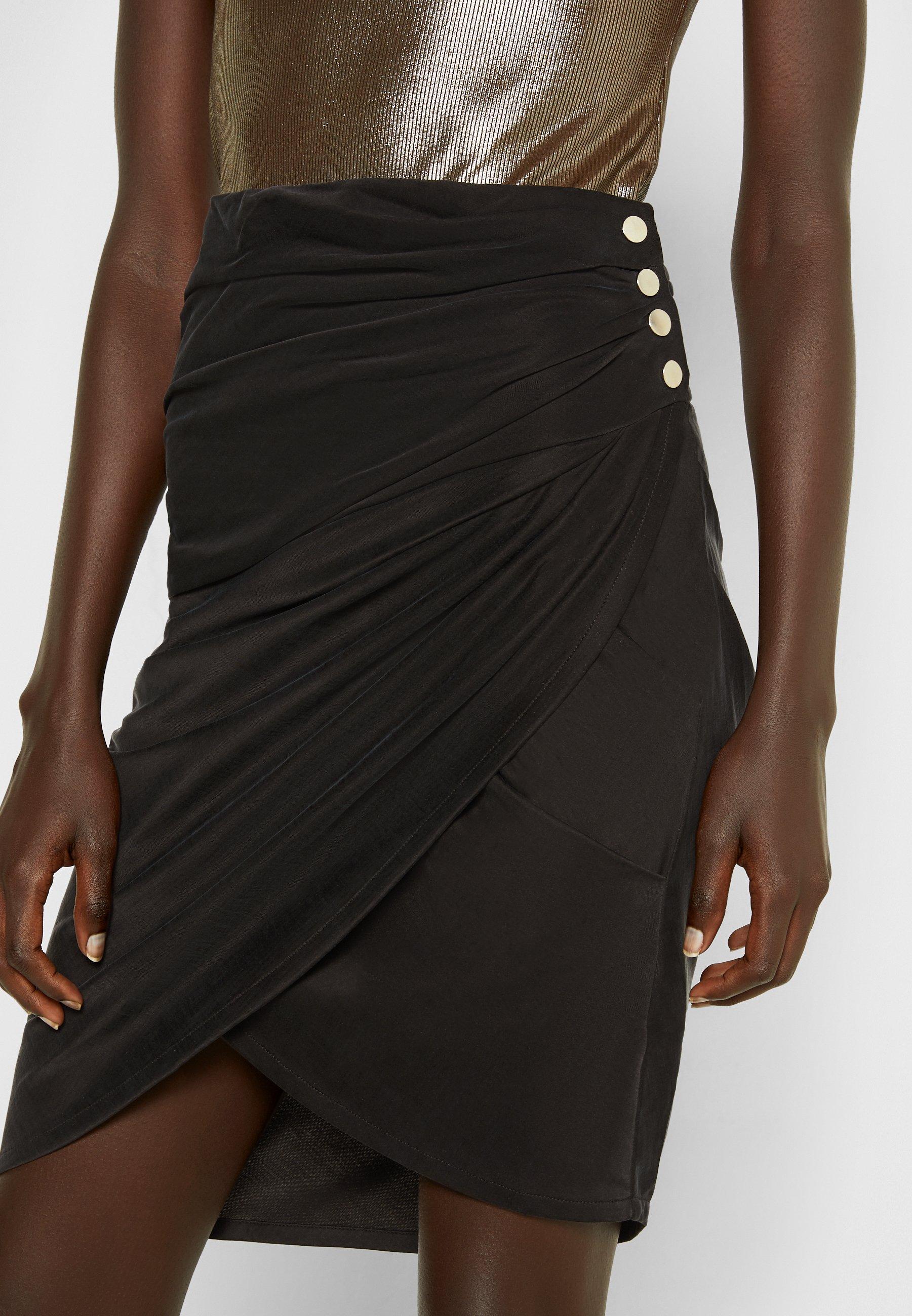 Women MAEL - Wrap skirt