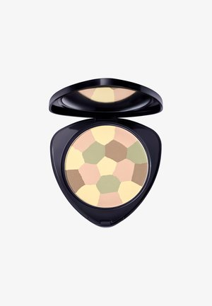 COLOUR CORRECTING POWDER - Powder - translucent