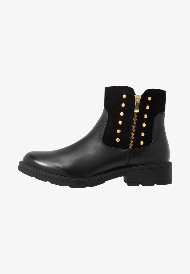 LISA - Classic ankle boots - schwarz