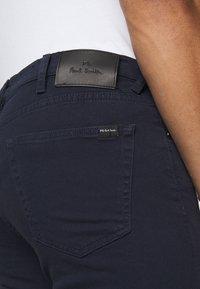 PS Paul Smith - MENS  - Slim fit jeans - dark blue - 4