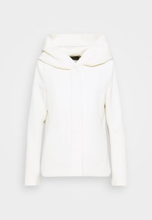 ONLSEDONA LIGHT SHORT JACKET - Summer jacket - antique white melange