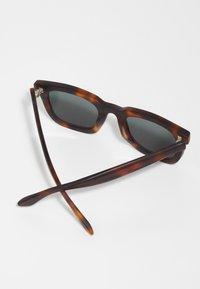 EOE Eyewear - Zonnebril - bark matte/green - 2