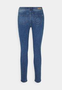 comma casual identity - Slim fit jeans - dark blue - 1
