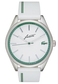 Lacoste - HERITAGE - Watch - white - 0