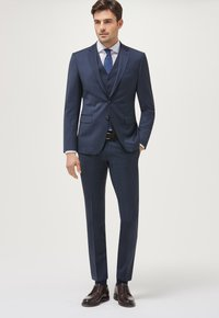 JOOP! - BLAYR - Suit trousers - blue - 1