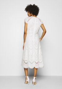 IVY & OAK BRIDAL - GLICINE - Cocktail dress / Party dress - snow white - 2