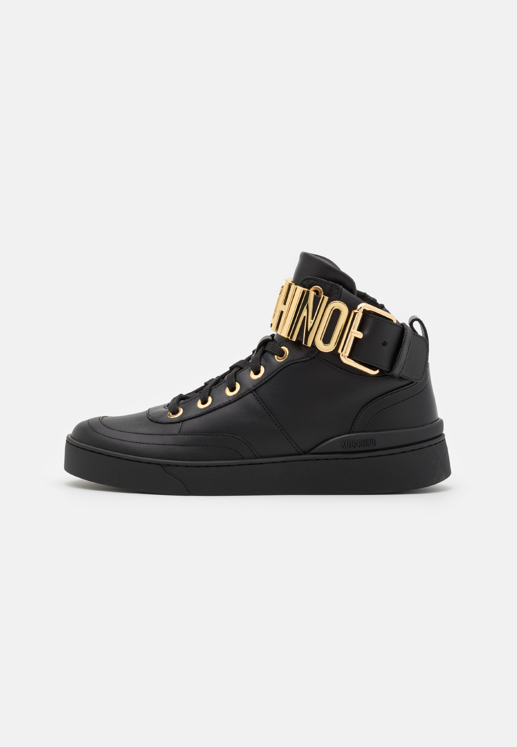 Homme Baskets montantes
