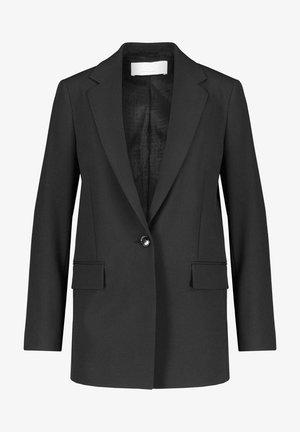 OCALUA - Short coat - schwarz