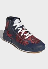 adidas by Stella McCartney - ADIDAS BY STELLA MCCARTNEY TREINO MID-CUT PRINT SHOES - Sneakers alte - blue - 3
