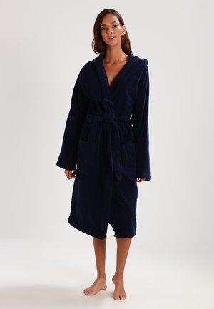 ESSENTIAL - Dressing gown - blue