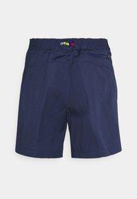 Nike Sportswear - REISSUE - Shorts - midnight navy - 6