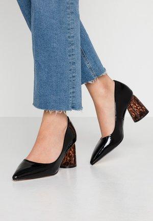 ATILA - Classic heels - black