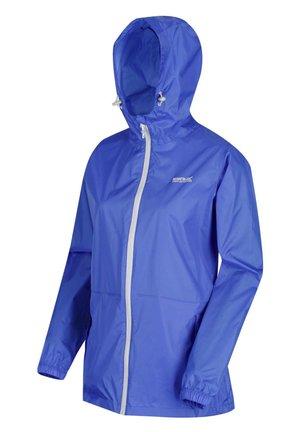 Waterproof jacket - blueberrypie