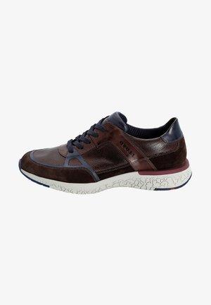 BENNO - Sneakers laag - braun