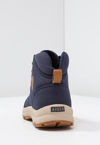 Aigle - TENERE LIGHT - Baskets montantes - dark navy - 5