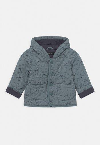NBMMILO - Winter jacket - trooper