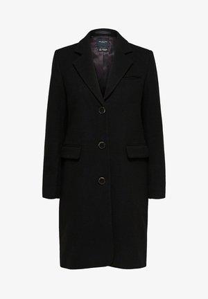 SLFELINA - Short coat - black
