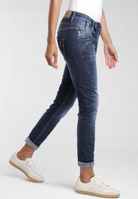 Gang - SLIM FIT MARGE - Slim fit jeans - no square wash - 2